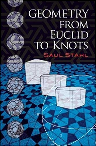 Geometry from Euclid to Knot