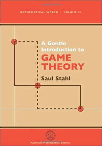 A Gentle Introduction to Game Theory